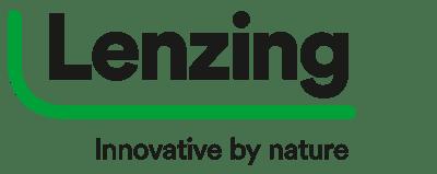 Logo-lenzing