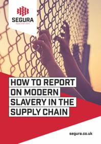 Modern Slavery Report