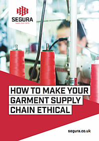 Supply Chain Garment
