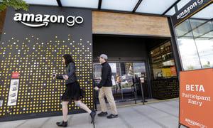 The Guardian Amazon Go