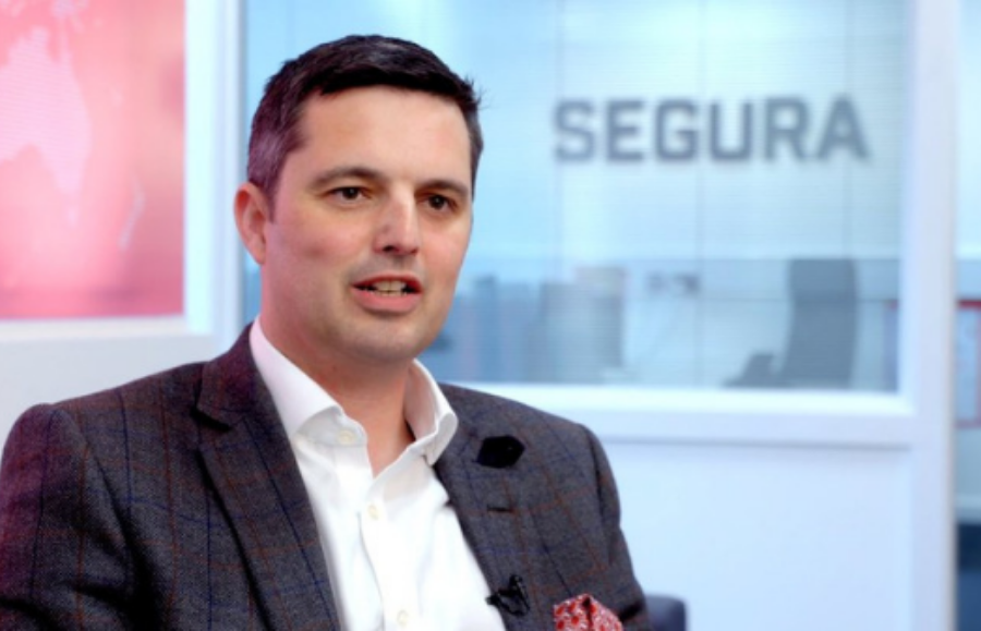 ceo peter overview segura offices