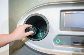 reverse vending machines