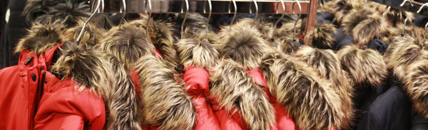 Fake Fur Vs Real Fur: The Supply Chain Visibility Problem