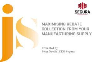 JS Maximising Rebate Webinar