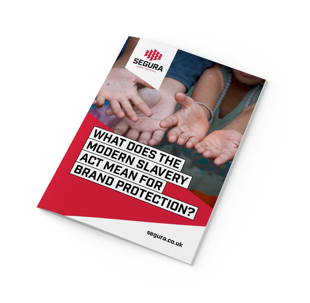 How to report on modern slavery in the supply chain