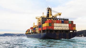 Ship Supply Chain