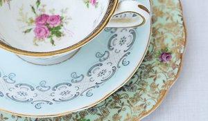 Best of British Afternoon Tea
