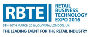 Retail Business Technology Expo (RBTE) 2016
