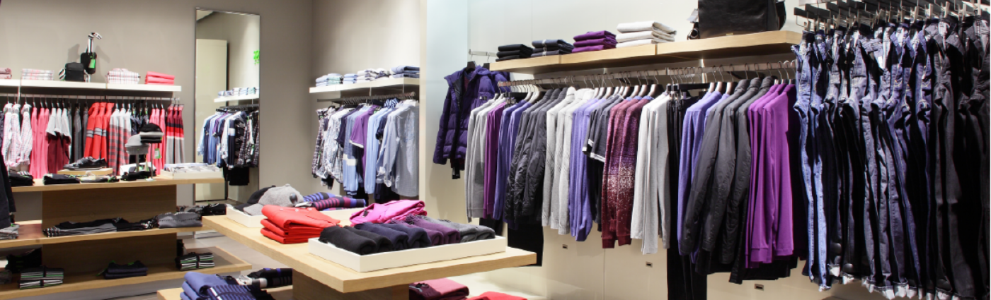 Why Garment Retailers Struggle with Seasonal Supply Chain Management